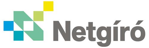 Netgiro Logo
