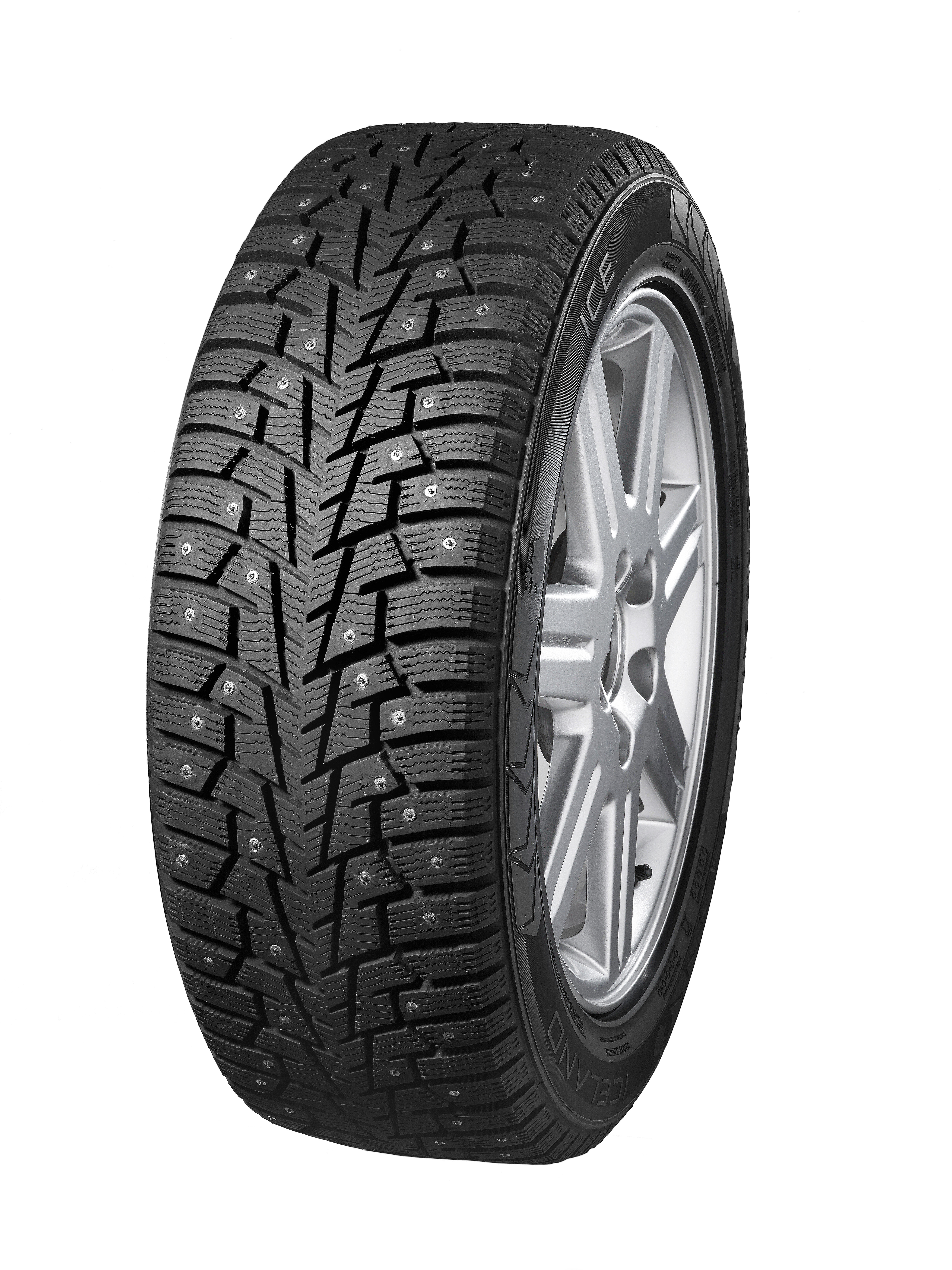 Iceland Tyres Ice